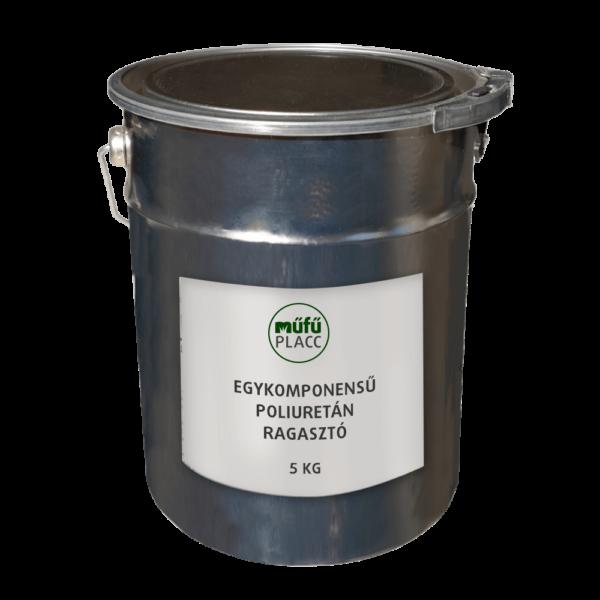 Egykomponensű poliuretán ragasztó 5kg