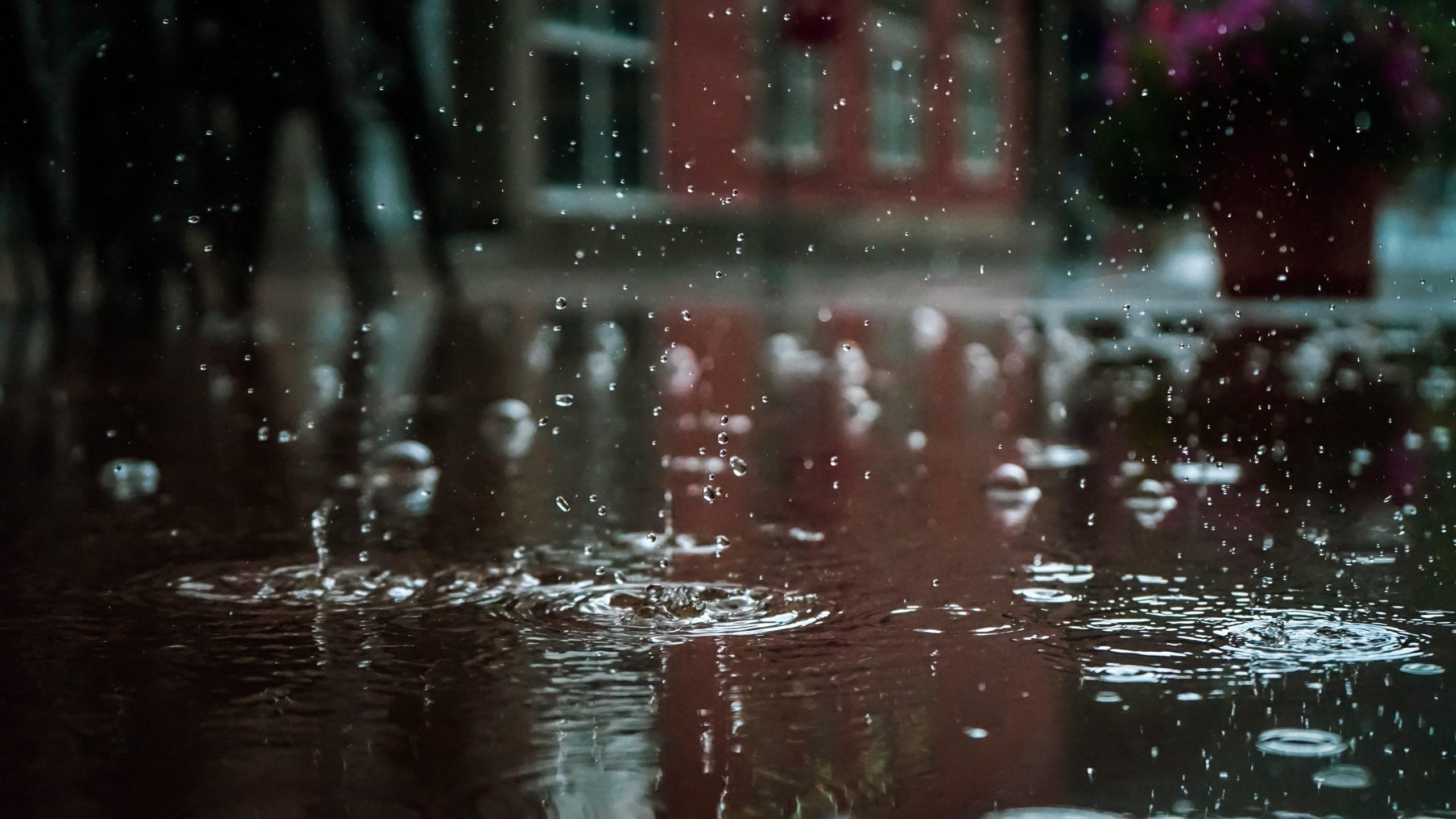 4 ok, amiért a műfű esős időben is kitart